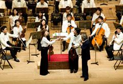 道新ジュニアクラシック/ピリッキージュニアクラシック など © Photo by Masahide Sato