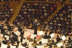 Kitaraファーストコンサート 写真提供:札幌コンサートホール