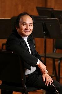 広上 淳一氏が友情客演指揮者に就任