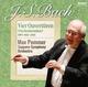 M.ポンマー指揮、札幌交響楽団 『J.S.バッハ管弦楽全集』CD発売へ