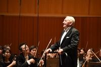 「第604回定期演奏会」~エリシュカ最後の来日公演(報告)