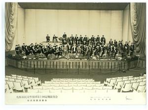 札幌交響楽団は7月1日、創立60周年を迎えました。