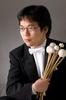 武藤 厚志(札幌交響楽団首席奏者) © Masahide Sato