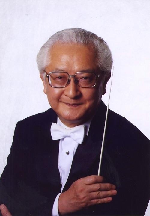 第601回定期演奏会 ~祝20周年 Kitaraこけら落とし指揮者とともに~