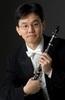 三瓶 佳紀(札響首席奏者) © M.Sato