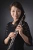 関 美矢子(札響首席奏者) © M.Sato