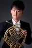 山田 圭祐(札響首席奏者) © M.Sato