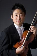 田島 高宏(札響コンサートマスター)