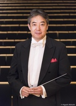 佐藤 俊太郎(札響指揮者)