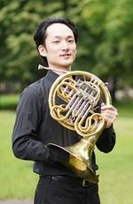 山田 圭祐(札響首席奏者)