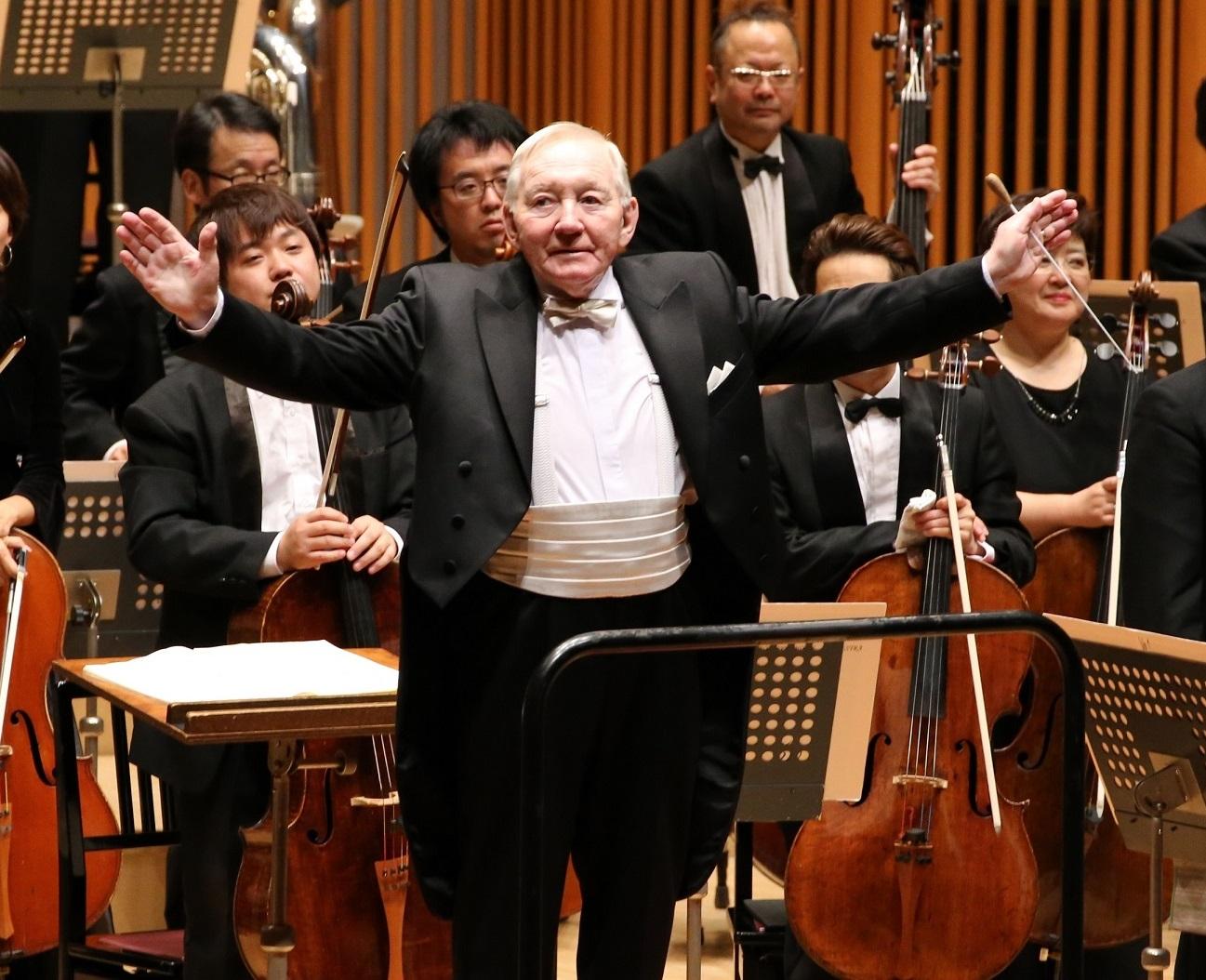 3/5 NHK-FM「ブラボー!オーケストラ」 エリシュカ&札響演奏会(再放送)のお知らせ