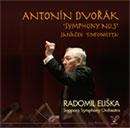 ラドミル・エリシュカ指揮 札幌交響楽団  「ドヴォルジャーク:交響曲第5番&ヤナーチェク:シンフォニエッタ」