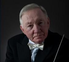 名誉指揮者 ラドミル・エリシュカ © Photo by Masahide Sato