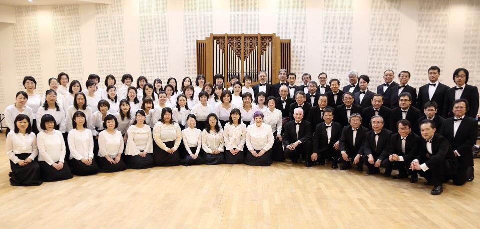 札響合唱団
