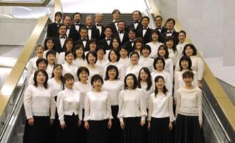 SSO Chorus
