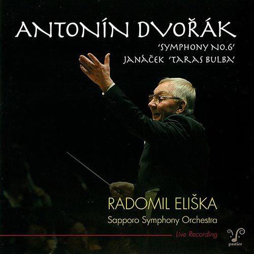 Dvorak Symphony No. 6 Radomil Eliska Sapporo Symphony Orchestra