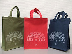 Pricky Tote Bags