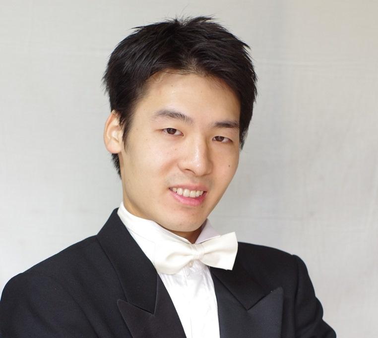 Shurihito MATSUMOTO