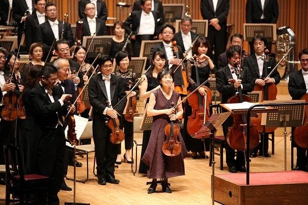 8月24・25日「第611回札響定期演奏会」アンコール曲