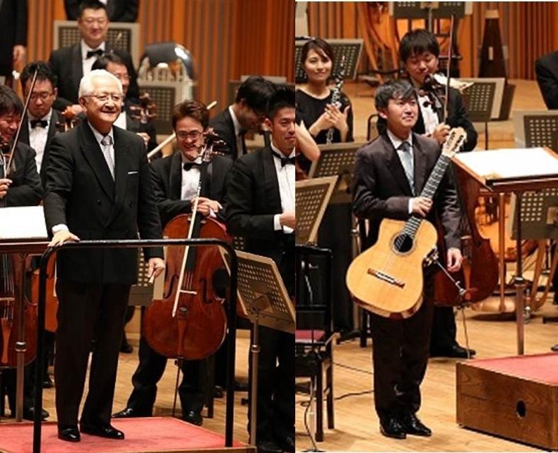 10月13日 札響名曲シリーズ「フロンティアの彼方」アンコール曲