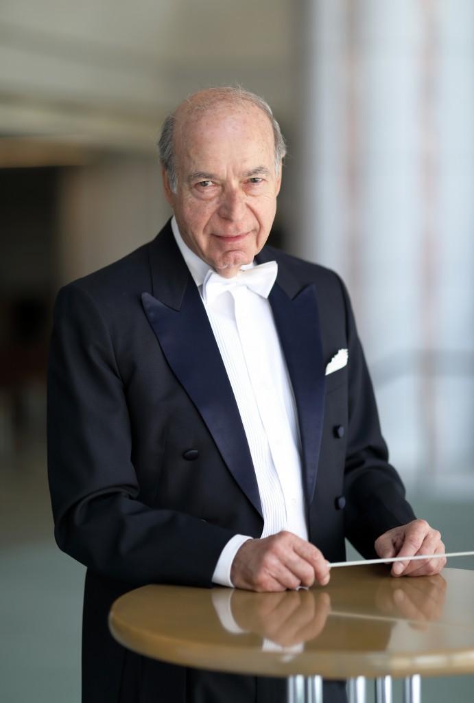 札響首席指揮者マティアス・バーメルト出演の演奏会(2019年1月)