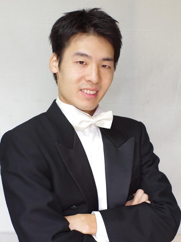 2019年4月 松本宗利音 が札響指揮者に就任