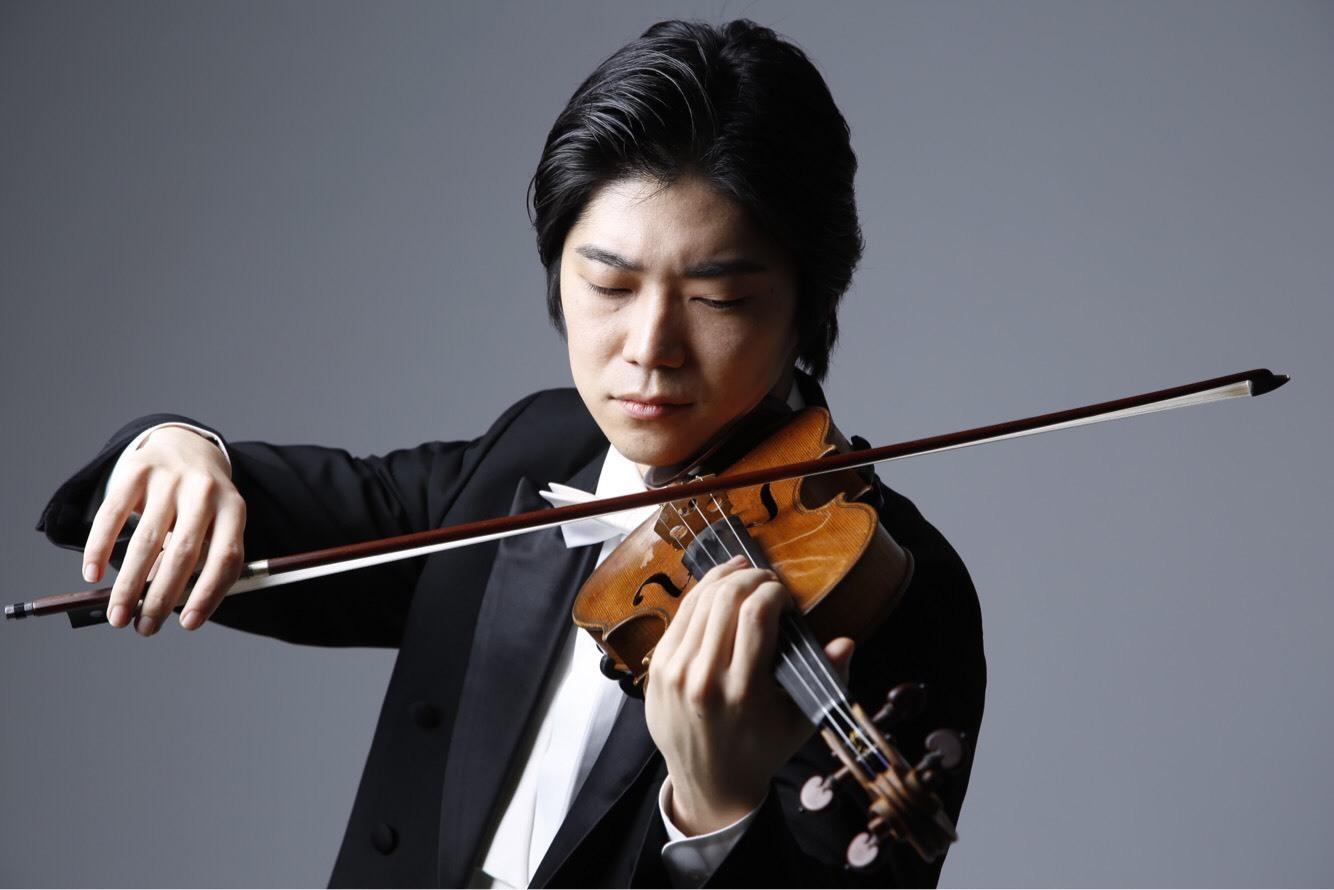 札幌交響楽団 首席ヴァイオリン奏者入団のお知らせ