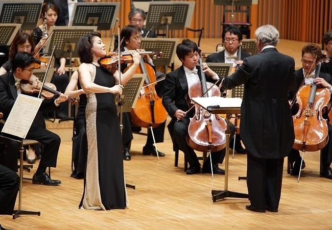 6月21日、22日「第620回札響定期演奏会」アンコール曲
