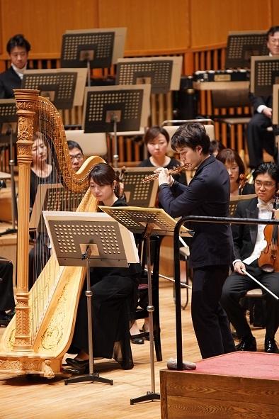 11月22日、23日「第624回札響定期演奏会」ソリストアンコール曲