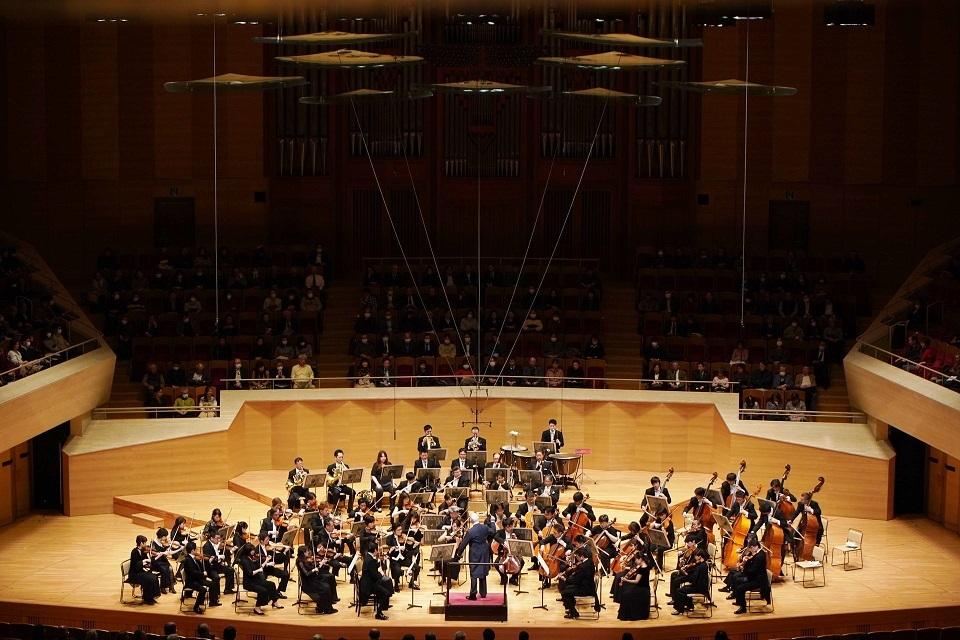 『札幌交響楽団東京公演2020』 動画紹介について