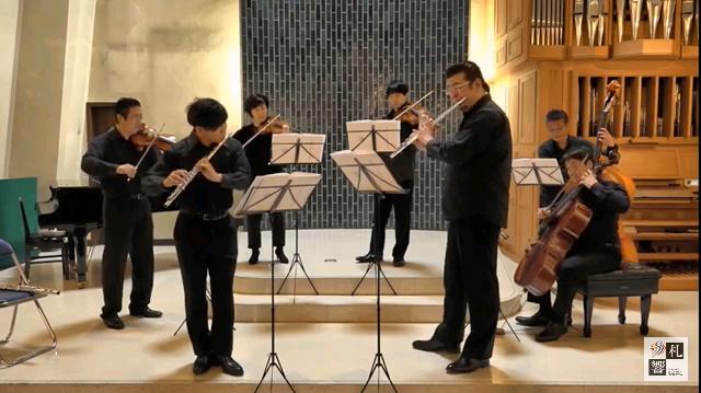 【札響映像配信プロジェクト】札響メンバーの演奏をお楽しみください!(第1~3弾配信中)