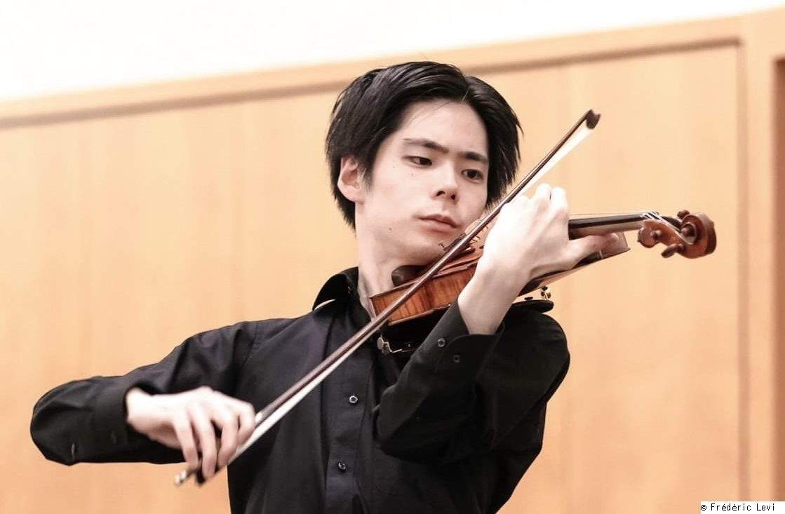 Sapporo Symphony Orchestra New Member