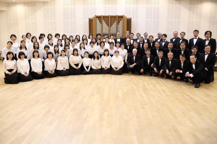 令和2年度札幌文化奨励賞 受賞 ~札響合唱団
